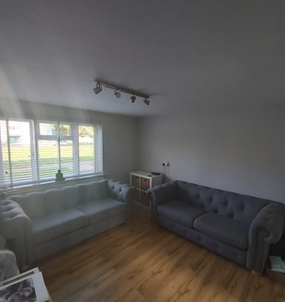 Looking to Up size from 1 bedroom to 2-3 bedroom  council house exchange photo