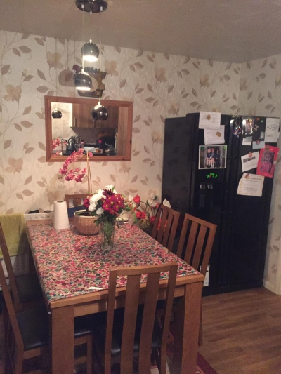 Wants 3 bedrooms in Daventry or Northampton council house exchange photo