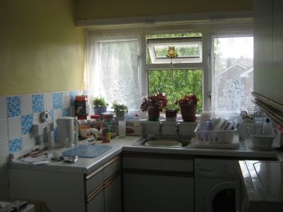woodland 2 bedroom 1st floor flat mutual exchange photo