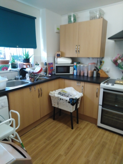 1 bed flat Birchington need ct5 2 or local surrounding areas   photo