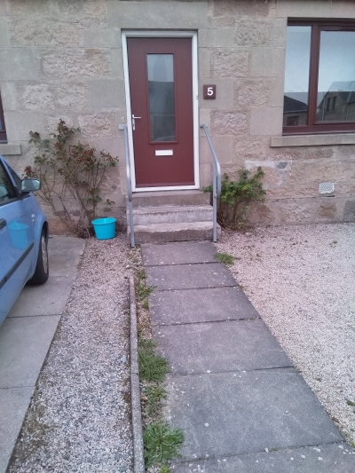 2 bed property looking for similar in Aberdeen  photo