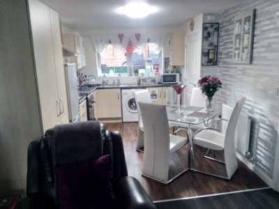 New build 2 Bed semi detached House  house exchange photo