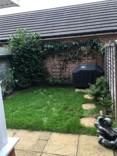 3 bed house Ditton for 3 bed house/bungalow Sevenoaks or Tonbridge council house exchange photo