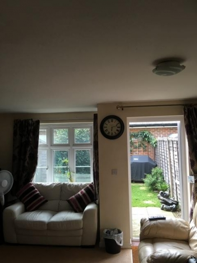 3 bed house Ditton for 3 bed house/bungalow Sevenoaks or Tonbridge mutual exchange photo