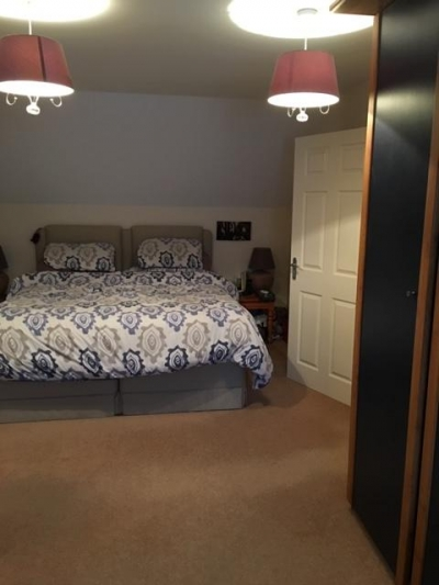 3 bed house Ditton for 3 bed house/bungalow Sevenoaks or Tonbridge house exchange photo
