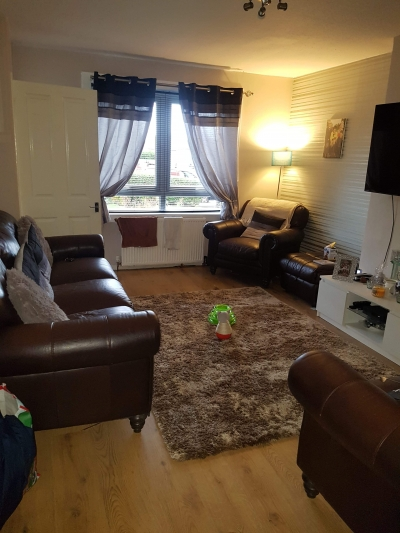 2 bedroom homeswap In Loanhead mutual exchange photo